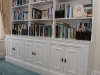 Bespoke Cabinet with shelving