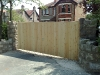 Solid wooden gates.jpg