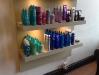 Bespoke floating shelves with integral lighting.jpg