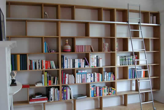 cladder-bookcase