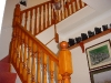 Traditional stairparts